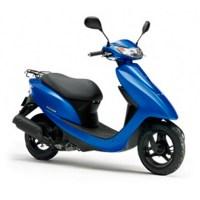Honda Dio AF 35