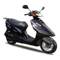 Honda Tact AF 30/31