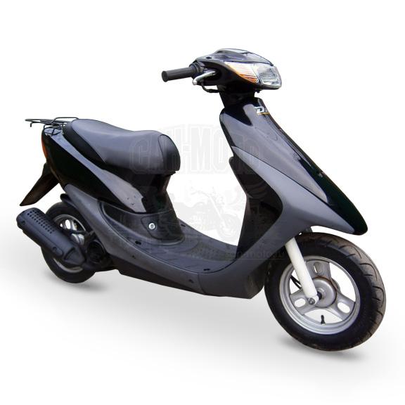 скутер honda dio 34 узнать год выпуска
