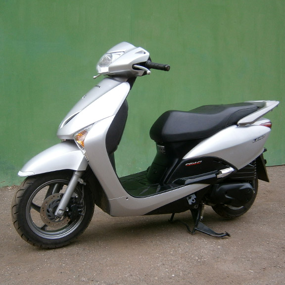 Honda Lead 110 New