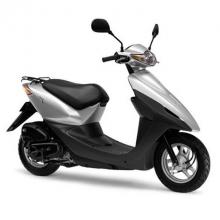 Honda Dio Smart AF-56