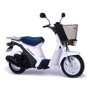 Suzuki Mollet