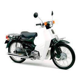 Yamaha Town Mate 50